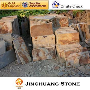 Rusty Slate Slabs For Sale Buy Slate Stacked Stone