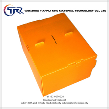 Anti Conductive Extruding Technic Supply Packing Box For Sale