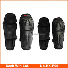 Full set Motorcycle armor protector Riding Knee Guard Pad Motorcycle Knee Protector