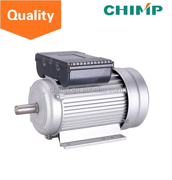 CHIMP YL series 2pole/4pole single phase fan electric motor engine