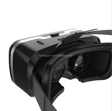 Popular Virtual Reality VR Helmet 3d Glasses Virtual Screen Mobile Cinema Glasses