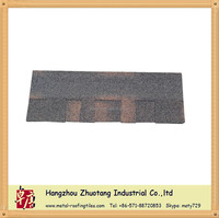whole roofing shingles--double layer