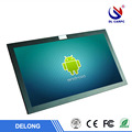 High configuration 22inch android digital signage 4K panel RK3288 Wifi indoor Advertising Player all in on computer