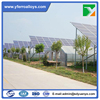 Glass Photovoltaic Greenhouse Mulit Span Agricultural