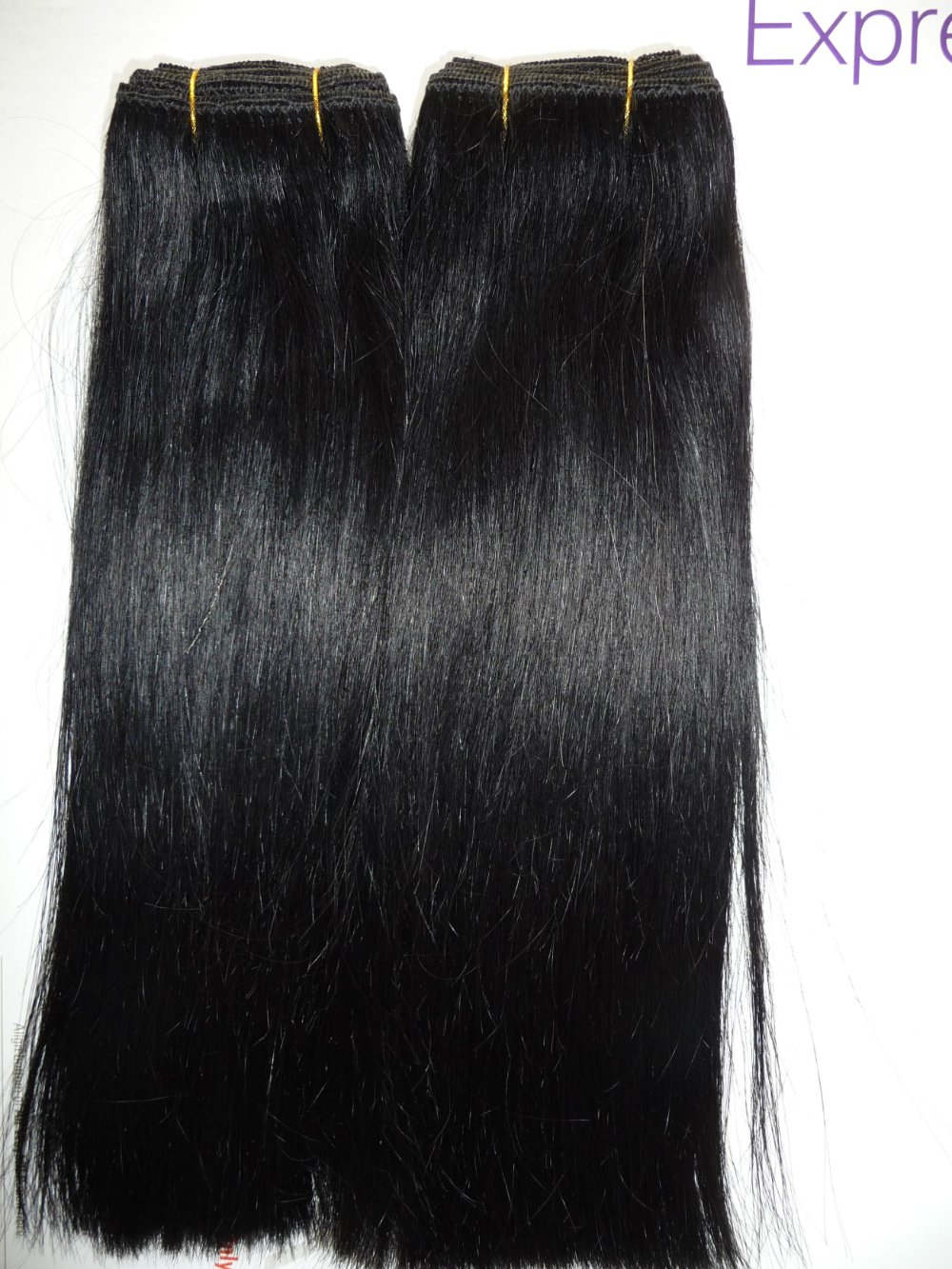 100% High quality New Arrival Unprocessed virgin south american hair