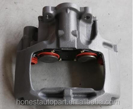 Truck spare parts brake caliper for BPW and SAF K012633/SK7042/SK7007/3080005520