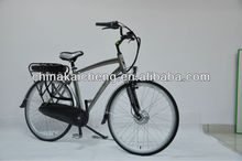 New Zealanders preferred people liked electrics bicycles 6061 Al-alloy frame golden motor