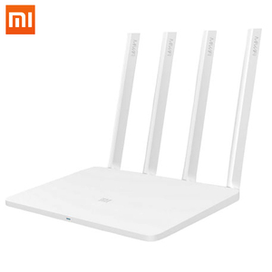 Latest New Model Mi 1167Mbps Industrial Smart Xiaomi Router Mini Xiaomi Wireless Router