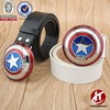 Hot selling and super funny teenage American style leather belt