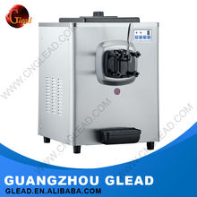 CE approved mixer flavor used soft serve ice cream machine