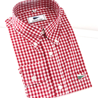 Mens Clothing Cotton Fabric Men Shirts