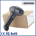 2D handheld barcode scanner High reading ability with auto-sensor mode