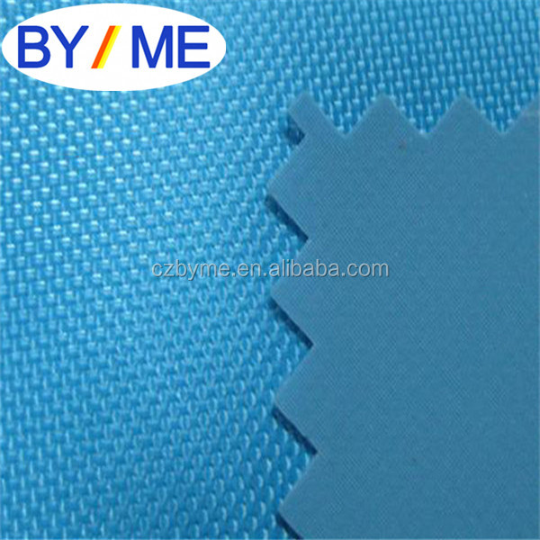 alibaba china 210 denier polyester fabrics for bag