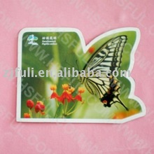 2012 customized magnet stickers for gift