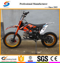 DB015 Hot Sell 125cc Dirt Bike / Pit Bike With CE,New Design 125cc Motorcycle for adults