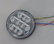Auto beacon light, Led beacon light or halogen beacon light with magnetic mount (XD0283)