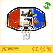 carton printing basketball backboard basketball board