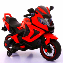 Rechargeable battery bike for kids motor bike electric kids motorcycles with RC