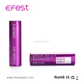 Shenzen fest technology Efest battery