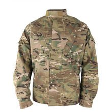 Military Army Tactical 65%polyester 35%cotton ACU Uniform