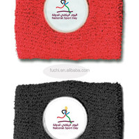 Sports Wristband 100 Cotton Wristband For