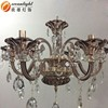 Large pendant lamps iron pendant lamp popular hot seiling pendant lamp OMC003W