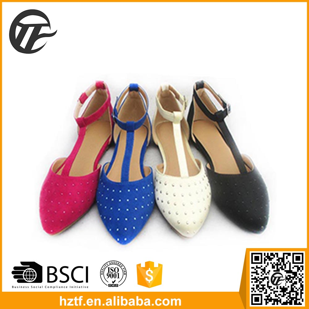 China wholesale cheap women slippers sandals from hangzhou