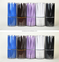 7 colors New design Ballpoint pen knife can Cutting paper Stationery ballpen Office school Promotion gift