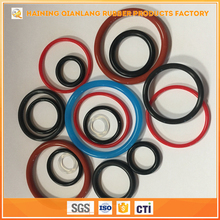 Custom Sizes Rubber Product Multicolor Food Grade silicone Oring Sealing Rubber O Ring