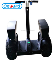 Onward OFF road 72V scooters for adults big wheels three wheel electric mobility scooter electric chariot with box