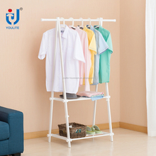 High quality multifunctional folding hotel clothes rack