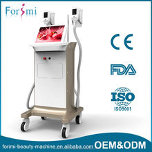 Fast Weight Loss Fat Freezing Equipment For Clinic / Spa / Salon