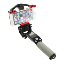 HAISSKY wholesale monopod 360 degree smart rotation selfie stick for <strong>mobile</strong> <strong>phones</strong>