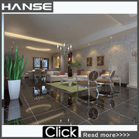 600x600MM Mirage porcelain floor tile HS669GN