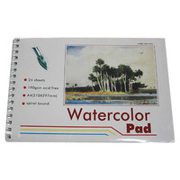 Water Color Pad