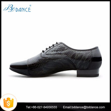 International Men's Spanish Tango Dance Shoe 306-C
