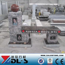 Marble Memorial Headstones Stone Benches For Sale