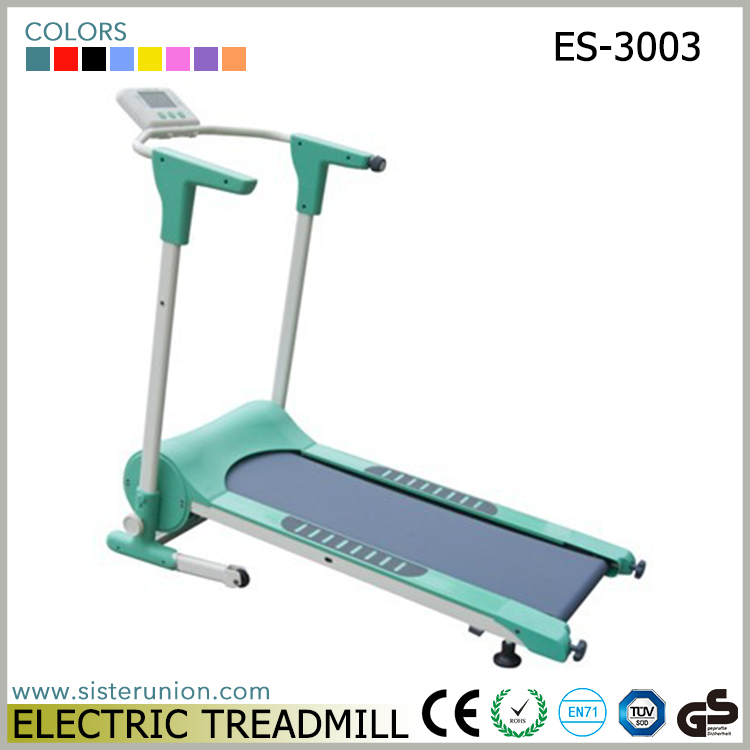 Easy Installment Treadmill For Sale,Body Perfect Treadmill For Fitness
