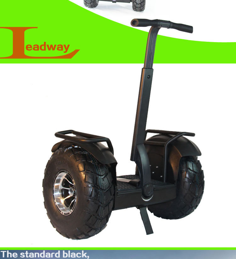Leadway 19inch electric mobility scooter no foldable electric scooter seat (W5L-175a)