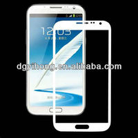New Products For 2013 Glass Screen Protector For Samsung Galaxy S4
