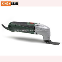 Oscillating Tool Kit with 7 Accessories CGN300C
