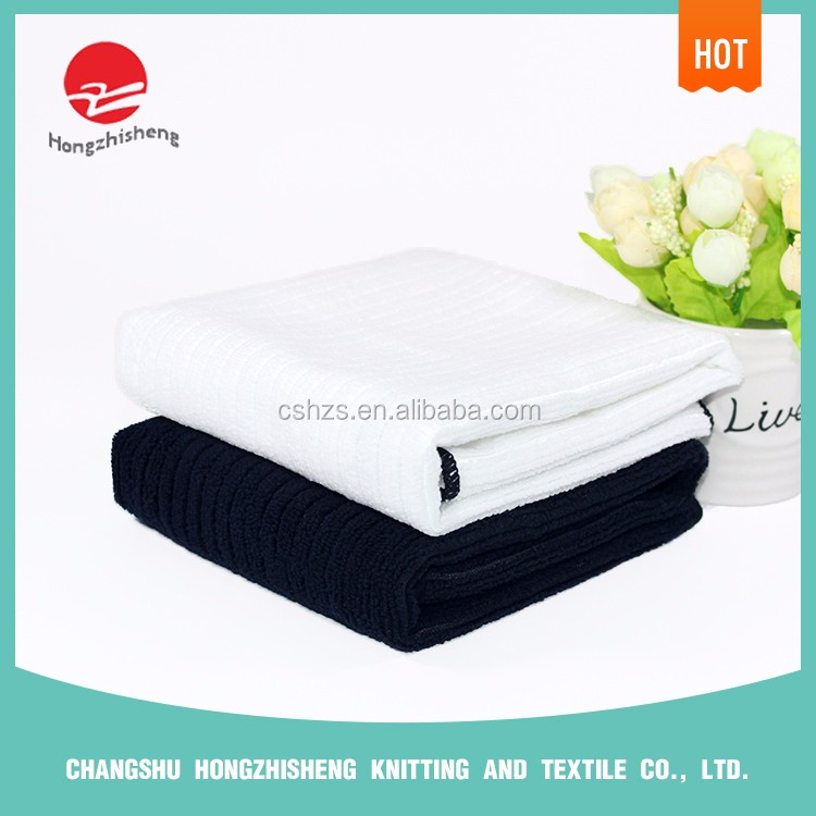 Wholesale China Factory Knitted Palais Royale Hotel Bath Towel