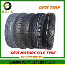 Motorcycle/Three wheel Tyre And Tube from Chinese supplier