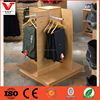 China wholesale merchandise clothing shelf