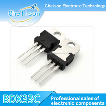 100% New BDX33C IC