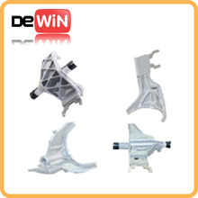 China producing mold aluminum alloy die-casting Shift Fork Assemblies