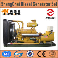 Hot sales! Good quality Shangchai dc tacho generator
