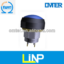8204 ul push button switch