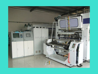 High Speed 8 Color Rotogravure Printing Machines For Sale
