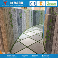 Top quality 30x30 cheap patio paver stones for garden
